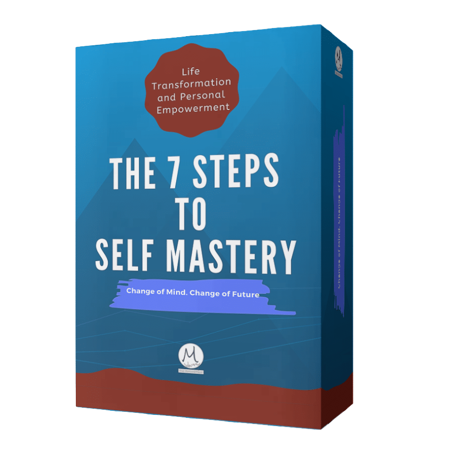 Online course on how to master your life